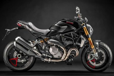 Alex Bikeshop - Ducati Monster 1200 S