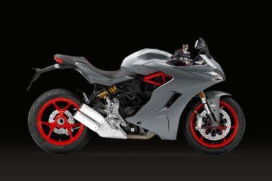 Alex Bikeshop - Ducati Supersport