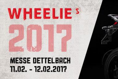 Alex Bikeshop Wheelies Messe 2017