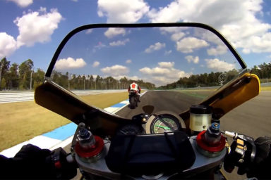 Alex's Bikeshop Fahrsicherheitstraining 2017