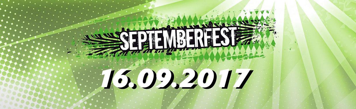 Kawasaki Septemberfest 2017