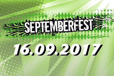 Kawasaki Septemberfest 2017
