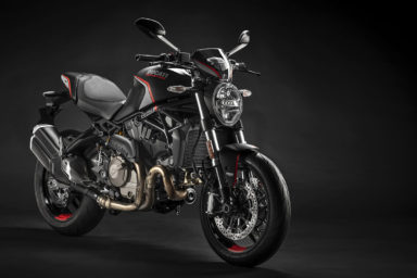 Alex Bikeshop - Ducati Monster 821 - 2019