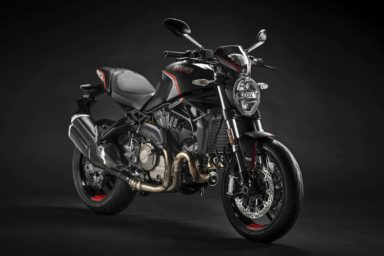 Alex Bikeshop - Ducati Monster 821 Stealth