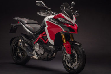 Alex Bikeshop - Ducati Multistrada 1260 PikesPeak - 2018