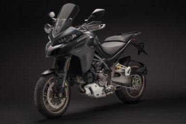 Alex Bikeshop - Ducati Multistrada 1260 S