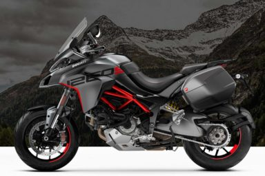 Alex Bikeshop - Ducati Multistrada 1260 S Grand Tour