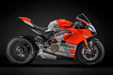 Alex Bikeshop - Ducati Panigale V4S 2019