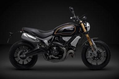 Alex Bikeshop - Ducati Scrambler 1100 - 201