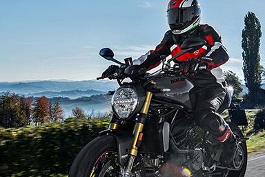 Alex Bikeshop - Motorradvermietung 2018