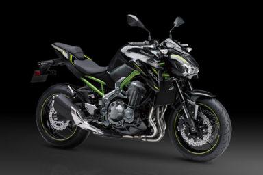 Alex Bikeshop - Kawasaki Z900 - 2019