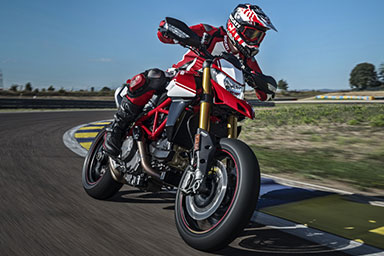 Alex Bikeshop - Ducati Hypermotard 950 SP