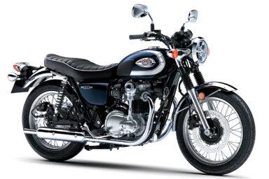 Alex Bikeshop - Kawasaki 2021 - W800