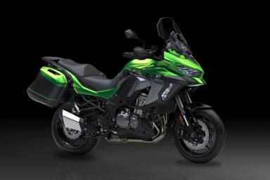 Alex Bikeshop - Kawasaki Versys 1000 SE