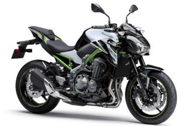 Alex Bikeshop - Kawasaki Z900 - 35 kW 2019