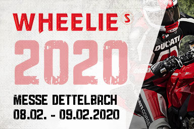 Alex Bikeshop - Wheelies Messe 2020