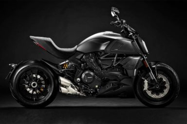 Alex Bikeshop - Ducati Diavel