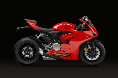 Alex Bikeshop - Ducati Panigale V2