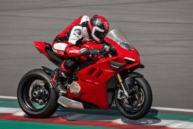 Alex Bikeshop - Ducati Panigale V4 S