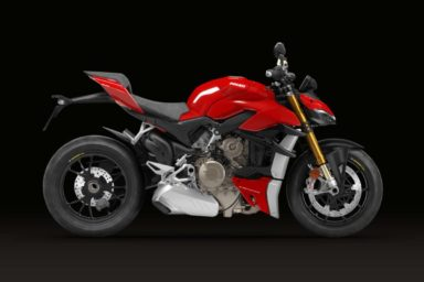 Alex Bikeshop - Ducati Streetfighter V4 S