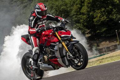 Alex Bikeshop - Ducati 2021 Streetfighter V4