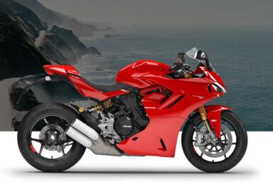 Alex Bikeshop - Ducati 2021 SuperSport 950