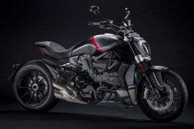 Alex Bikeshop - Ducati 2021 - xDiavel