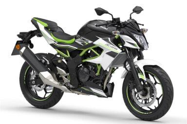 Alex Bikeshop - Kawasaki 2021 - Z125