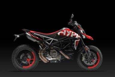 Alex Bikeshop - Ducati Hypermotard 950 RVE